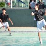 ソフトテニス初心者におすすめの一人練習メニュー