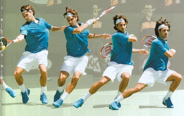 ソフトテニスのダブルス戦略「相手の裏をかく」